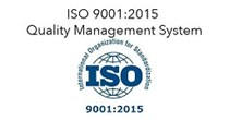 ISO9001:2015 Quality Management